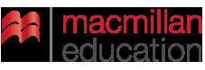 MacmillanEnglish Logo